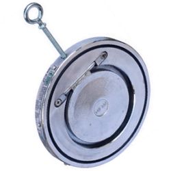 Клапан обратный CB6441